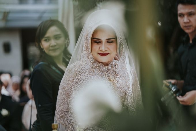 Wedding Dr Yufi & Dr Hari by Vexia Pictures - 003