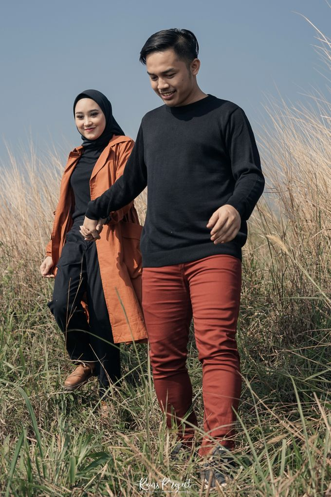 The Story of Fadli & Ayu by Rains Project - 040