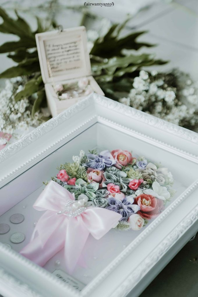 Wedding Bronze Package by airwantyanto project - 001