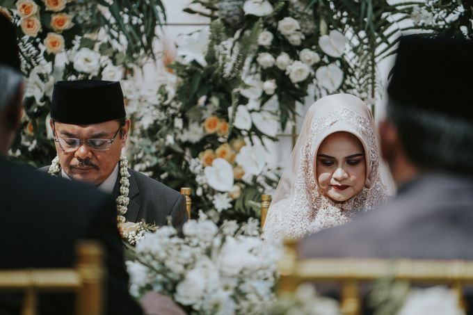 Wedding Dr Yufi & Dr Hari by Vexia Pictures - 004