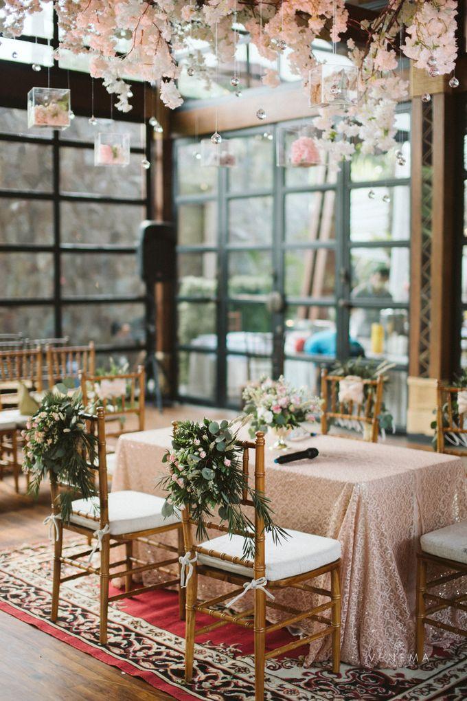 Ana & Adie Wedding by Akuwedding - 012