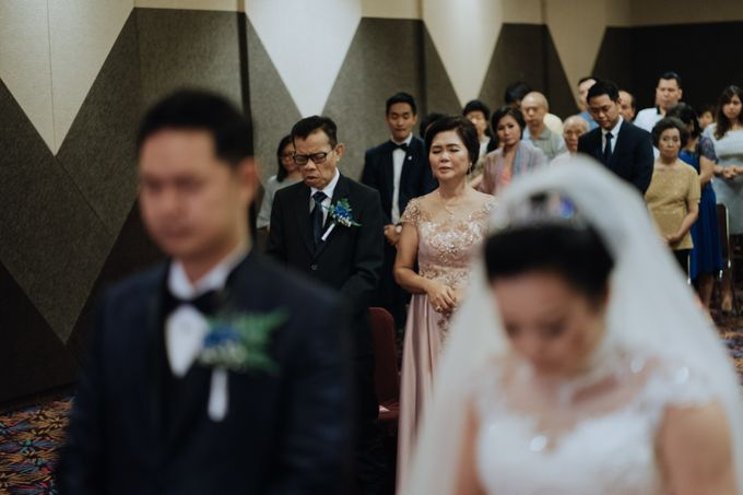 The Wedding of Willy & Christina by williamsaputra - 031