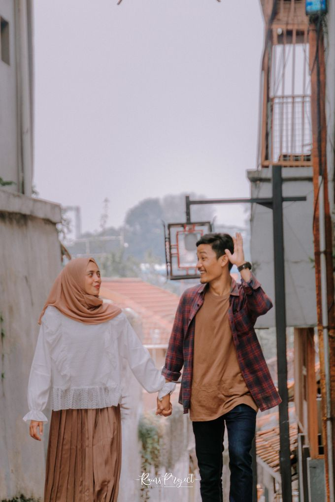 The Journey of Edi & Robiah by Rains Project - 038