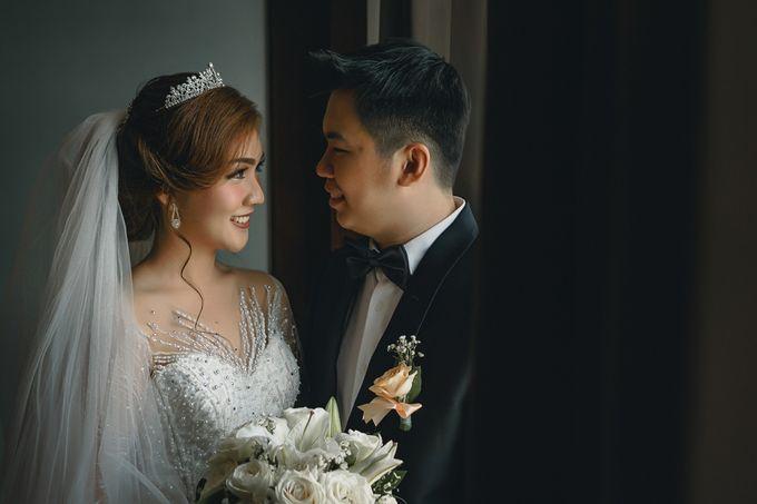 Wedding Afri & Mentari by KianPhotomorphosis - 008