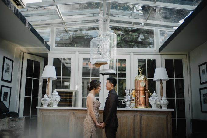 The Engagement of Ryan & Dewi by LUNETTE VISUAL INDUSTRIE - 008