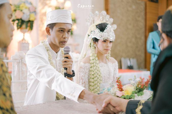Wedding Anjani & Ferdy by Expocia - 003