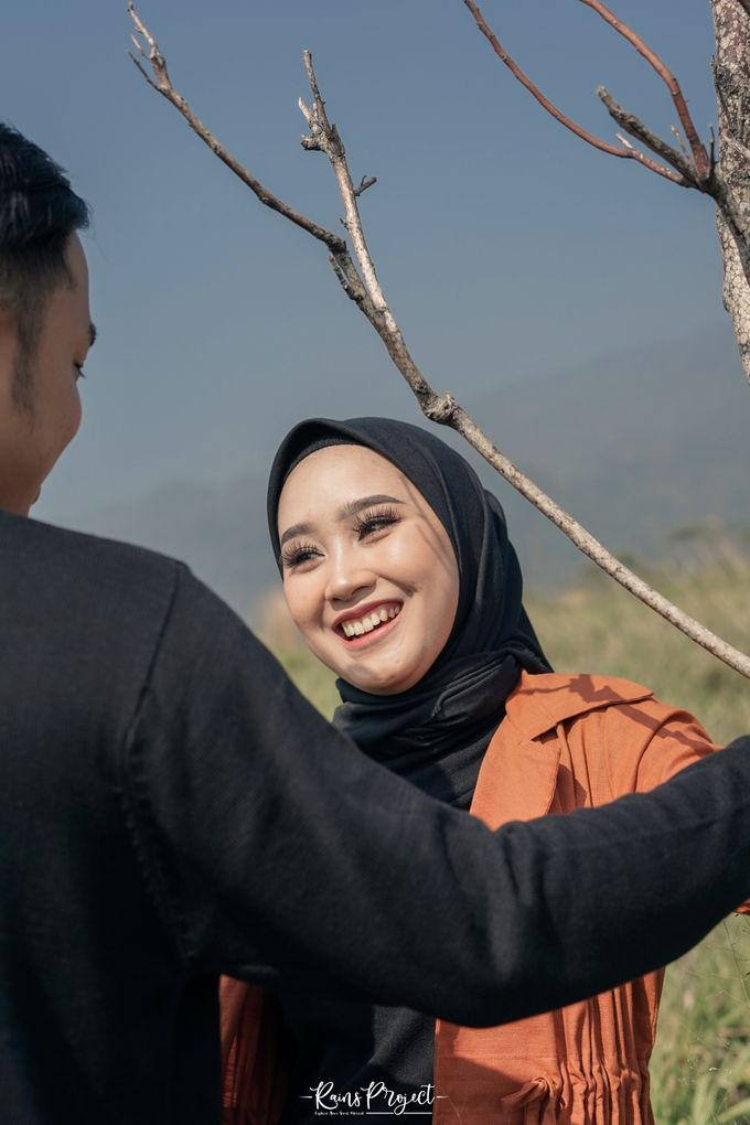 The Story of Fadli & Ayu by Rains Project - 041