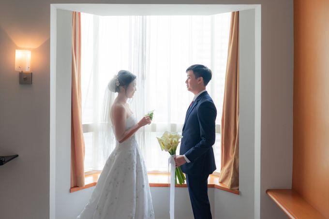 The Wedding of Andreas & Janice by Memoira Studio - 023
