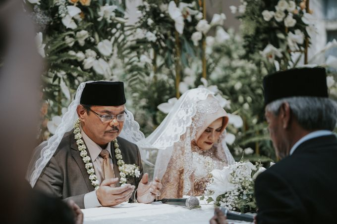 Wedding Dr Yufi & Dr Hari by Vexia Pictures - 006