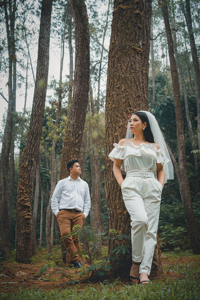Prewedding Handoyo & Melanie by KianPhotomorphosis - 004