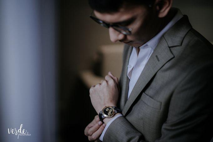 The Wedding Akbar & Rara by AVIARY Bintaro - 007