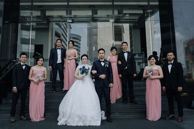 The Wedding of Willy & Christina by williamsaputra - 026