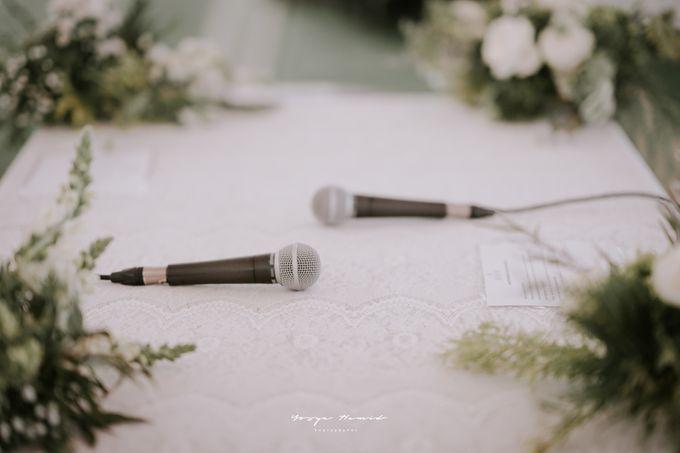 Wedding Day by Yosye Wedding Journal - 009