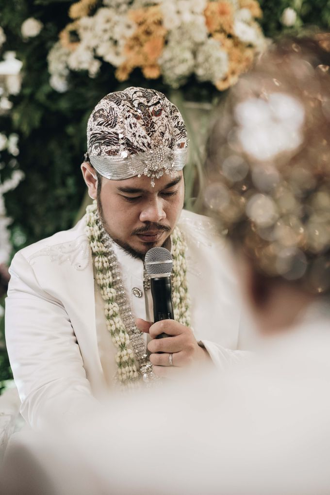 Javanese Wedding Jogja Culture by HR Team Wedding Group - 009