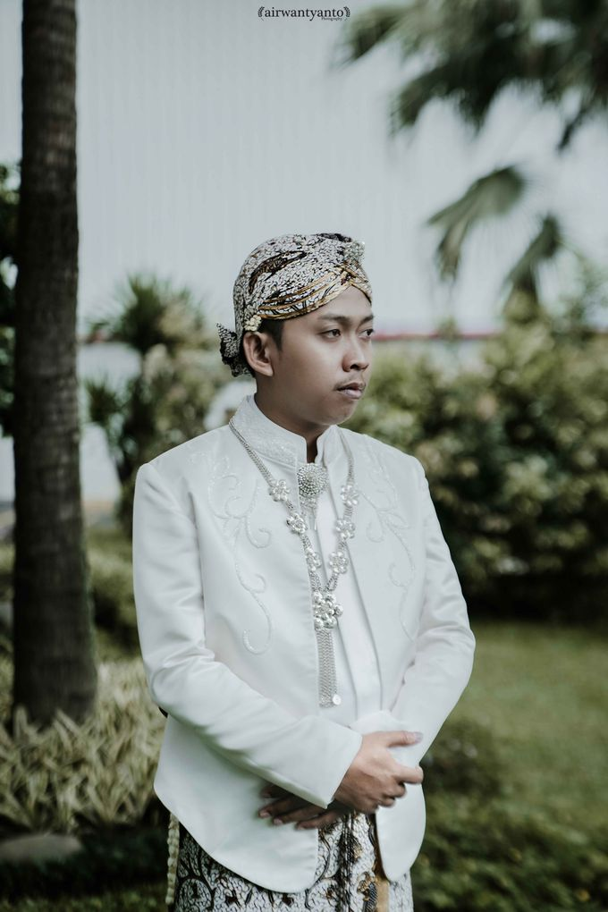 Wedding Bronze Package by airwantyanto project - 005