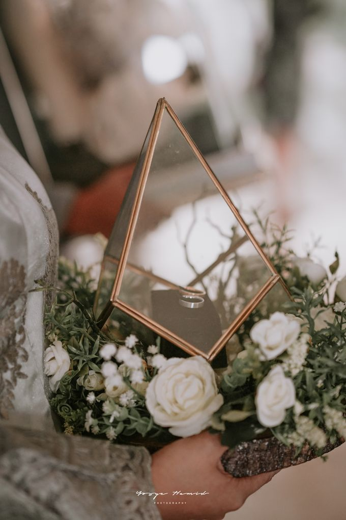 Wedding Day by Yosye Wedding Journal - 013