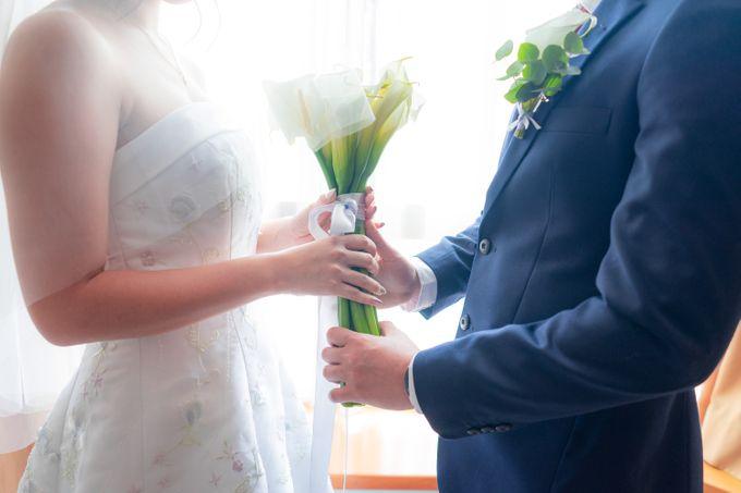 The Wedding of Andreas & Janice by Memoira Studio - 024