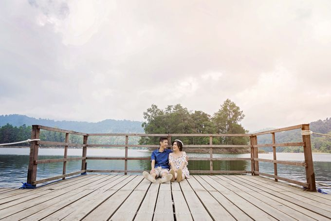 Andre and Lita Prewedding by Capotrait Photography - 003