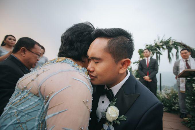 Pemberkatan Nikah Pradipta & Cheryl at Royal Tulip Gunung Geulis by GoFotoVideo - 012