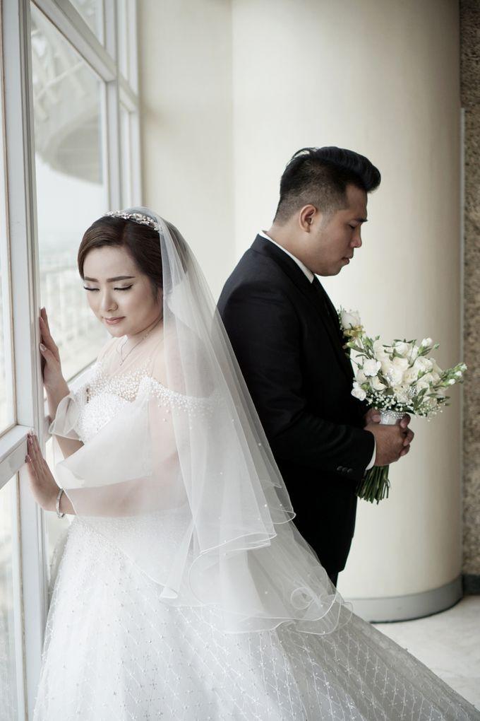 THE WEDDING OF YOSEA & CEIN by Alluvio - 023