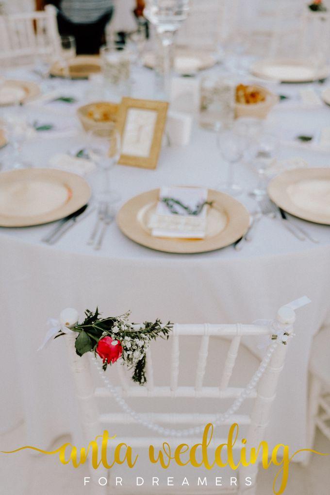 Iranian Wedding At Arma Restaurant by Anta Organization Wedding & Event Planner - 022