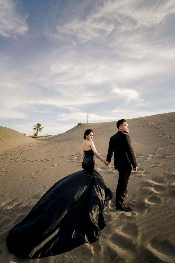 Prewedding Moudy & Yosua by Royal Photograph - 006