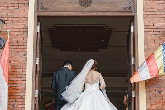Wedding Afri & Mentari by KianPhotomorphosis - 010