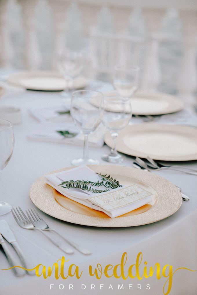Iranian Wedding At Arma Restaurant by Anta Organization Wedding & Event Planner - 023