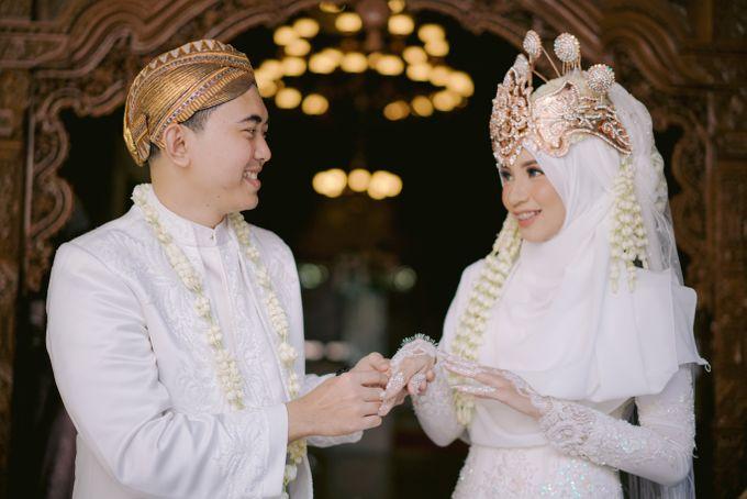 Wedding Tomy & Tata by Expocia - 005