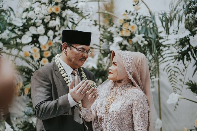 Wedding Dr Yufi & Dr Hari by Vexia Pictures - 008