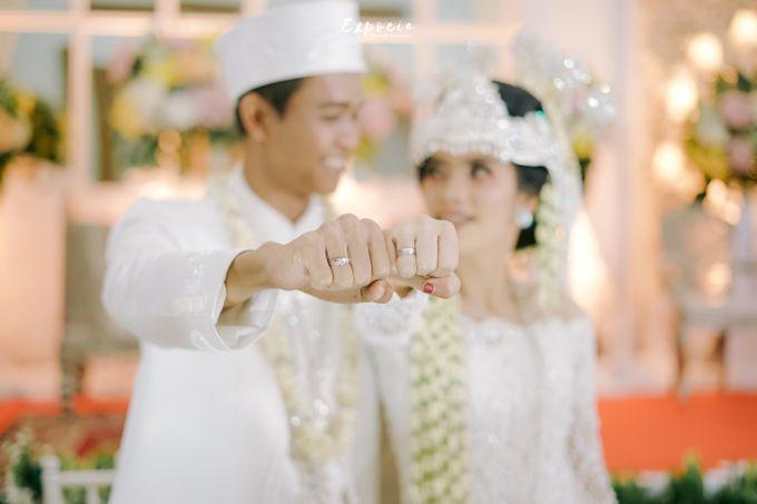 Wedding Anjani & Ferdy by Expocia - 004