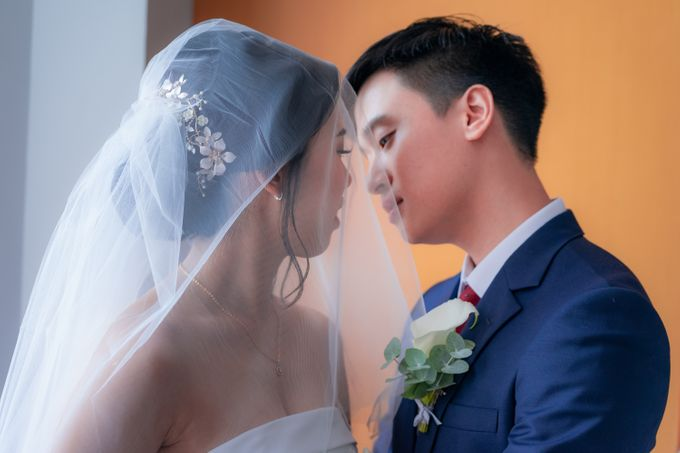 The Wedding of Andreas & Janice by Memoira Studio - 025