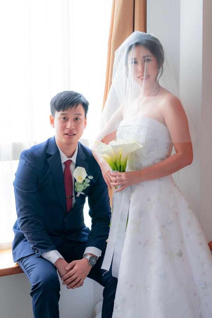 The Wedding of Andreas & Janice by Memoira Studio - 026