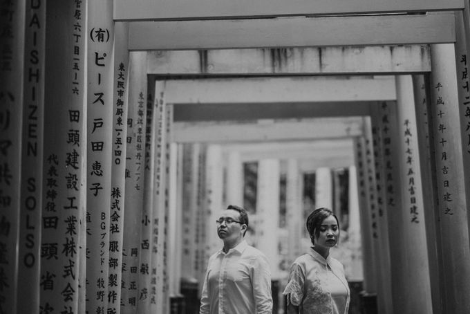 Prewedding Hadi & Evelyn Japan by Topoto - 018