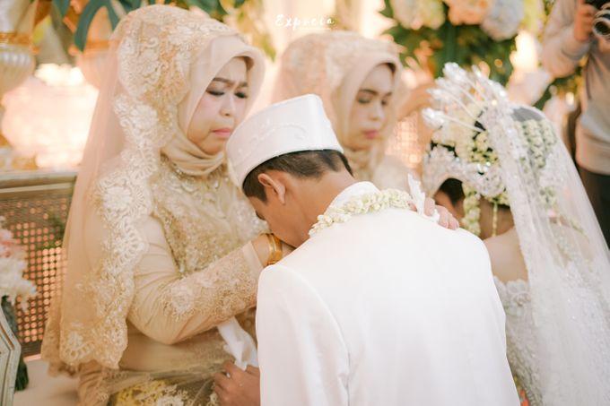 Wedding Anjani & Ferdy by Expocia - 005