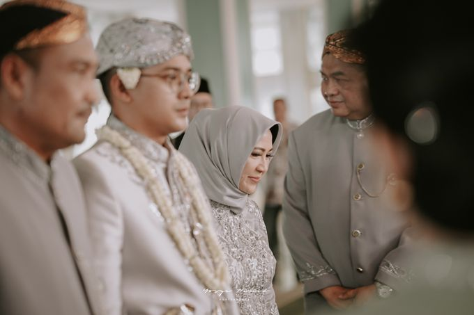 Wedding Day by Yosye Wedding Journal - 018