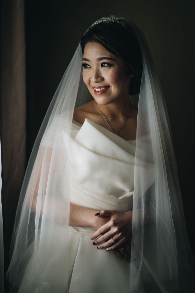 The Wedding of Ricky & Sonnya by williamsaputra - 008