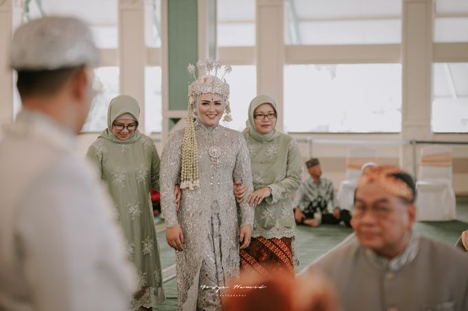 Wedding Day by Yosye Wedding Journal - 019