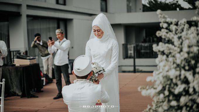 Inas & Muzani by Royal Tulip Gunung Geulis Resort & Golf - 014