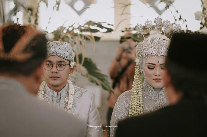 Wedding Day by Yosye Wedding Journal - 020