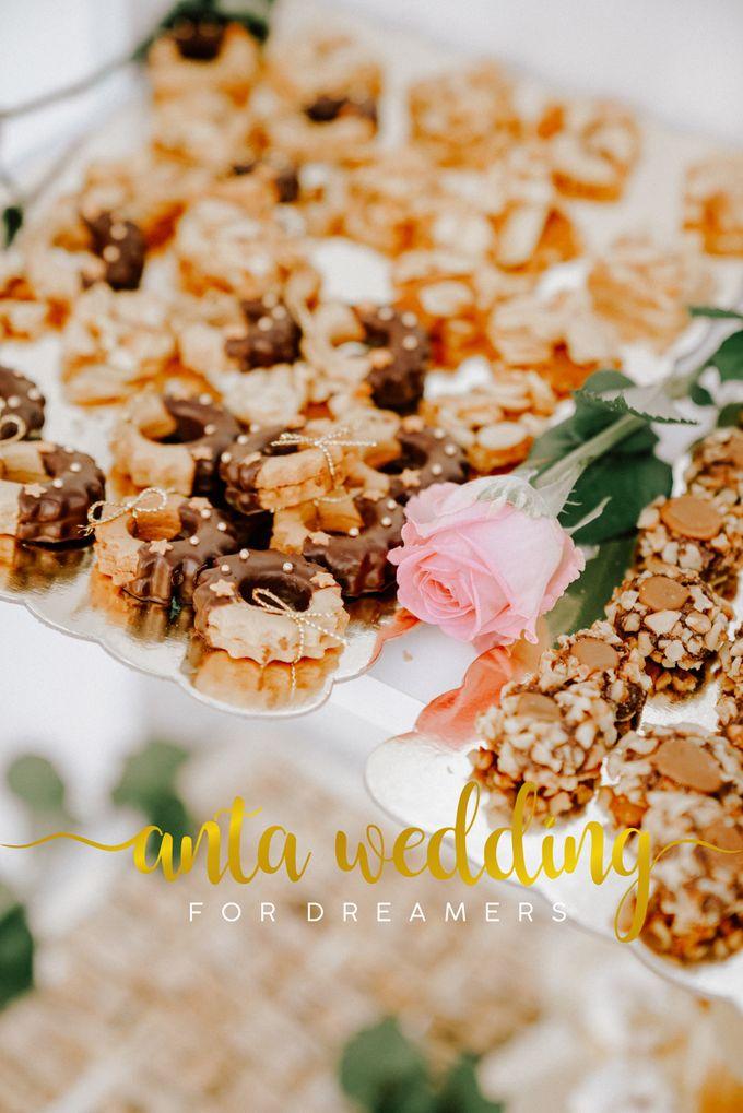 Iranian Wedding At Arma Restaurant by Anta Organization Wedding & Event Planner - 024