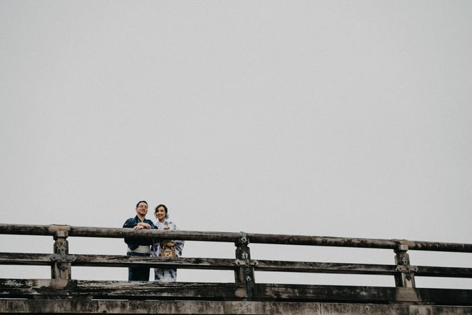 Prewedding Hadi & Evelyn Japan by Topoto - 022