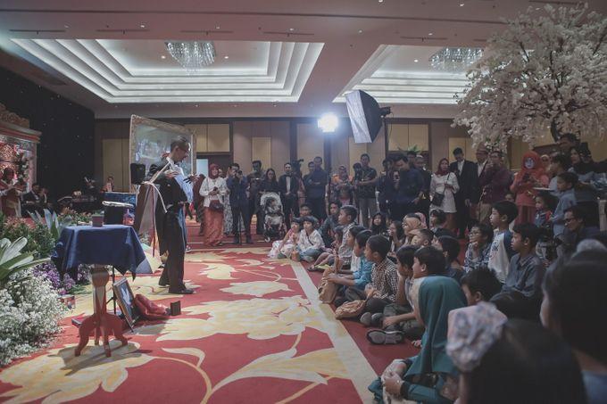 Grand Galaxy Convention Hall - Khitanan Raihan by JEE Ballroom Group - 001
