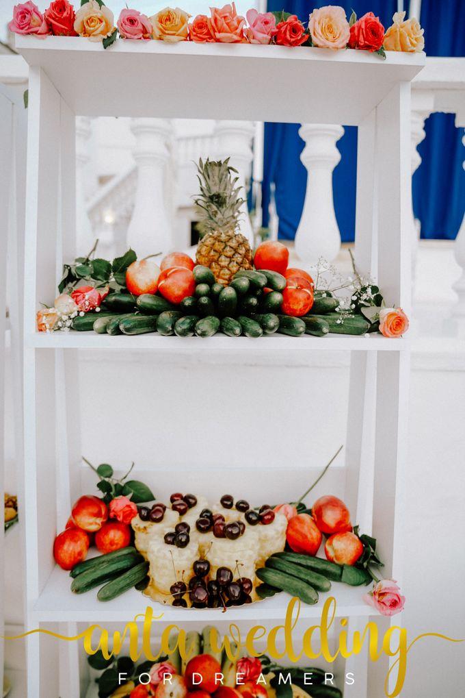 Iranian Wedding At Arma Restaurant by Anta Organization Wedding & Event Planner - 025