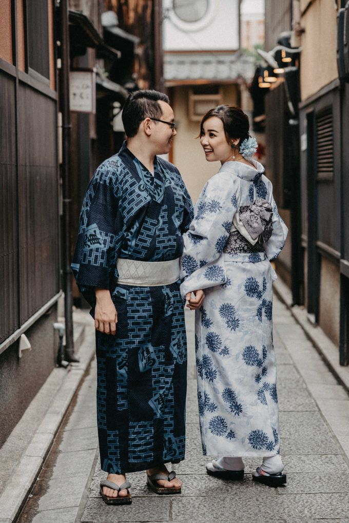 Prewedding Hadi & Evelyn Japan by Topoto - 024