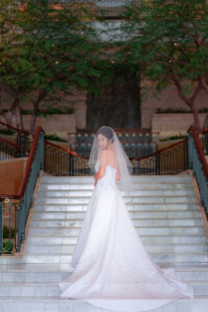 The Wedding of Andreas & Janice by Memoira Studio - 029