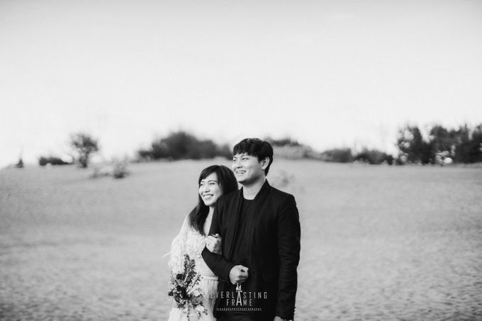 Chandra & Gerda Pre-Wedding | Jogya by Everlasting Frame - 004