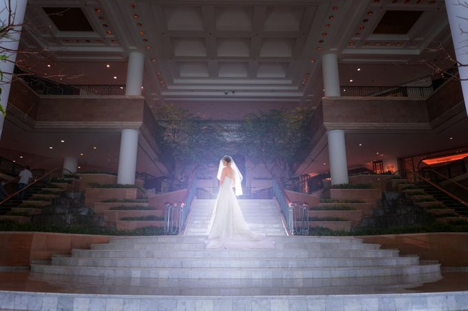The Wedding of Andreas & Janice by Memoira Studio - 030