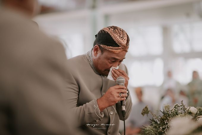 Wedding Day by Yosye Wedding Journal - 024