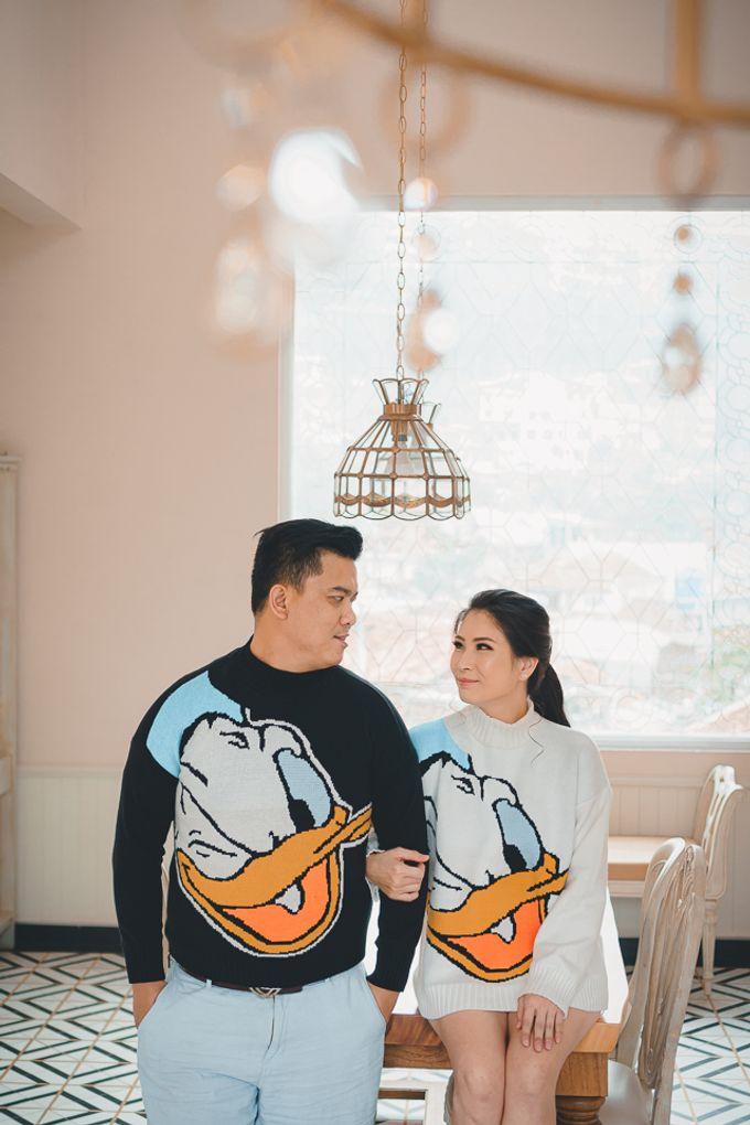 Prewedding Handoyo & Melanie by KianPhotomorphosis - 001